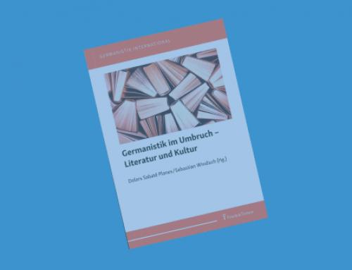Germanistik im Umbruch – Literatur und Kultur